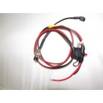 Qmac HF90 Power Lead/Cable